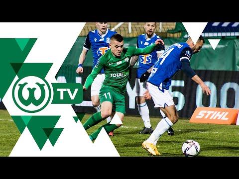 Kulisy meczu: Warta Poznań – Lech Poznań 1:2