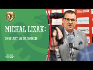 Read more about the article Michał Lizak: Skupiamy się na sporcie
