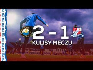 Jedna bramka to za mało… | Kulisy meczu Stal Mielec – Podbeskidzie (15.03.21)