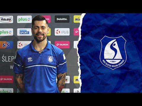 Sezon 2021/2022: Mateusz Czunkiewicz z dwuletnim kontraktem! (17.03.21)