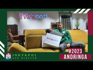 #Andringa2023!