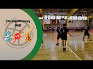 Read more about the article WMSS: VI LO im. Tadeusza Reytana vs V LO im. Księcia Józefa Poniatowskiego