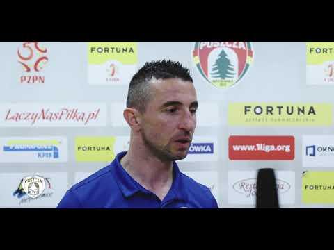 Marcin Stefanik | PUSZCZA TV
