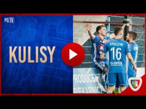 Read more about the article KULISY | Pniemy się w górę! Piast Gliwice – Cracovia 2-0 (1-0) 19|03|2021