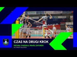 Read more about the article Czas na drugi krok | Michał Chadała, Paweł Zatorski