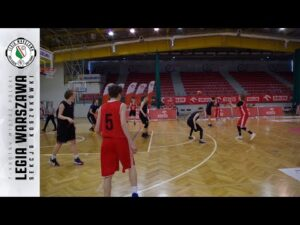 Relacja z II turnieju półfinałowego WMSS | Legia Warszawa Koszykówka
