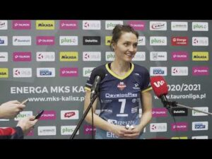 Read more about the article Blagojević: Kalisz na Podpromiu grał super siatkówkę