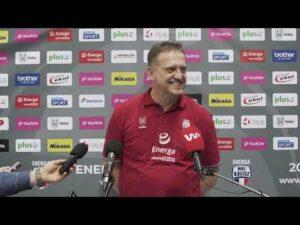Pasiński: Punktowaliśmy z każdą drużyną w lidze