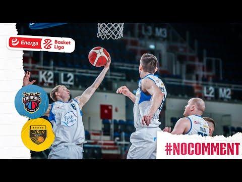 #NoComment | Polski Cukier Toruń – Trefl Sopot