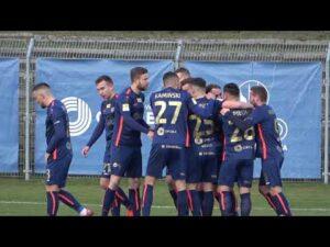 Kulisy meczu Odra Opole – Sandecja Nowy Sącz