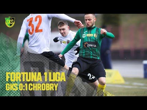 [GKS TV] Skrót spotkania GKS Jastrzębie – Chrobry Głogów (0:1)