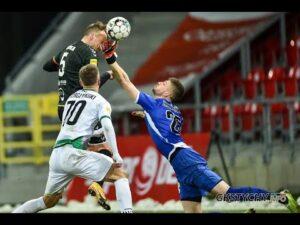 Read more about the article 21. kolejka Fortuna1Liga: Skrót meczu GKS Tychy – GKS Bełchatów 0:0