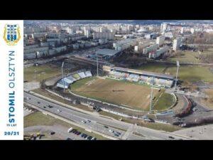 KULISY | Stomil Olsztyn – GKS Tychy 1:2 (27.02.2021 r.)
