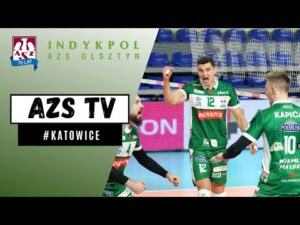 Read more about the article AZS TV: #Katowice
