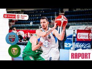 Read more about the article Raport po meczu   Polski Cukier Toruń – WKS Śląsk Wrocław