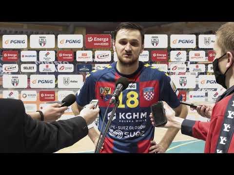 Jamioł: Kibice są ósmym zawodnikiem Kalisza