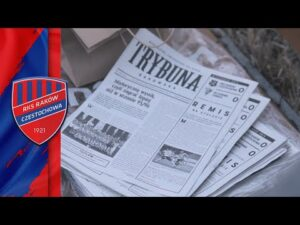Wyjątkowa gazeta na stulecie Rakowa!