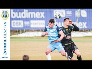 Read more about the article SKRÓT | Stomil Olsztyn – GKS Tychy 1:2 (27.02.2021 r.)