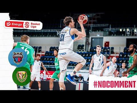 #NoComment | Polski Cukier Toruń – WKS Śląsk Wrocław