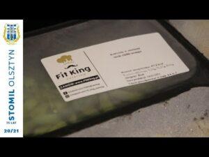 Dariusz Fabianowicz o współpracy z Fit King Catering (24.03.2021 r.)