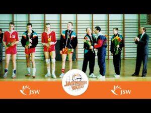 30 lat od historycznego medalu mistrzostw Polski