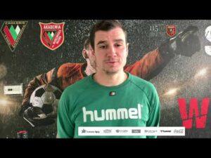 Read more about the article Zagłębie Sosnowiec U17 – GKS Katowice U17 (3:0)