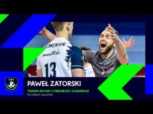 Read more about the article Paweł Zatorski: trudno byłoby o piękniejszy scenariusz
