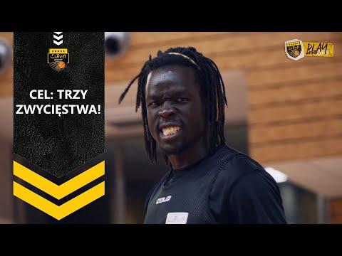 Cel: trzy zwycięstwa! Żółto-czarni przygotowują się do fazy play-off | Trefl Sopot