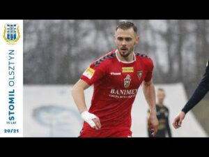 Szymon Sobczak: W Olsztynie czułem się świetnie (27.03.2021 r.)
