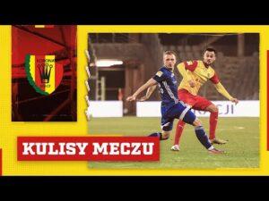 Read more about the article Kulisy meczu Korona Kielce – Miedź Legnica 0:0