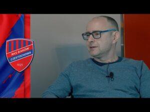 #NASZEHI100RIE | Krzysztof Stępień