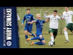 Bramki | Śląsk II Wrocław 3:0 (0:0) Wigry Suwałki