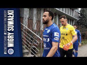 Kulisy   Śląsk II Wrocław 3:0 (0:0) Wigry Suwałki