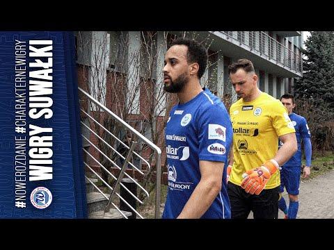 Kulisy | Śląsk II Wrocław 3:0 (0:0) Wigry Suwałki