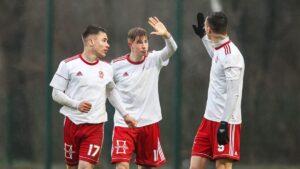 Rezerwy w półfinale Regionalnego Pucharu Polski! ŁKS II – Lechia Tomaszów Mazowiecki 2:1