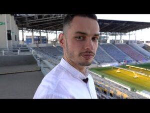 Jakub Bartkowski zostaje na dłużej!