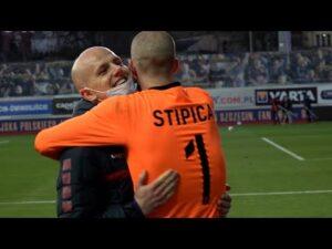 Kurzawa i Stipica – Wynik i czyste konta to zasługa całej drużyny