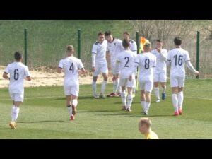 Read more about the article III liga: Pogoń II Szczecin – GKS Przodkowo 5:1