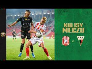 Read more about the article 22. kolejka Fortuna1Liga: Kulisy meczu Apklan Resovia – GKS Tychy 0:0