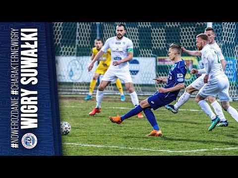 Bramki | Wigry Suwałki 2:0 (0:0) KKS 1925 Kalisz