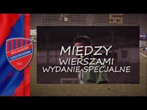 Read more about the article #MiędzyWierszami – wydanie specjalne | RETROMECZ w stylu lat 80′