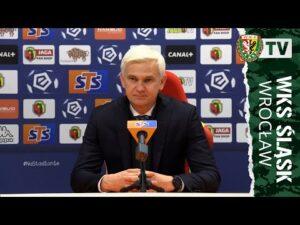 Read more about the article Jacek Magiera po meczu z Jagiellonią
