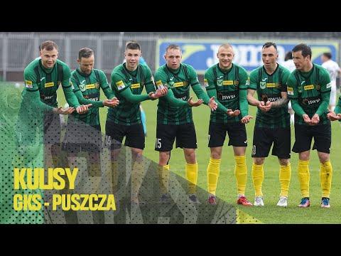 [GKS TV] Kulisy meczu z Puszczą Niepołomice