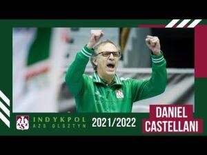 Daniel Castellani zostaje w Olsztynie!