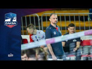 Nikola Grbić: w Bełchatowie Skra zagra o wiele lepiej