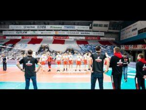 Kulisy meczu o 5. miejsce z Treflem Gdańsk