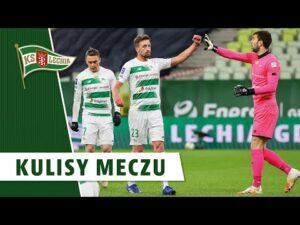 Read more about the article Mecz z perspektywy sztabu medycznego Lechii Gdańsk! | Kulisy spotkania #LGDZAG