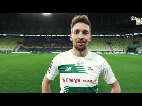 Mario Maloča: Bramka bardzo cieszy, ale najważniejsze jest zwycięstwo!