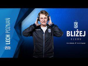 Read more about the article Bliżej Klubu: Z CZAPCZYKÓW w Lechu nie tylko HENRYK | PODCAST LECHA POZNAŃ