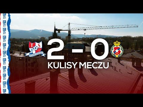 PRZY RYCHLIŃSKIEGO WALKA… | Kulisy meczu Podbeskidzie – Wisła Kraków